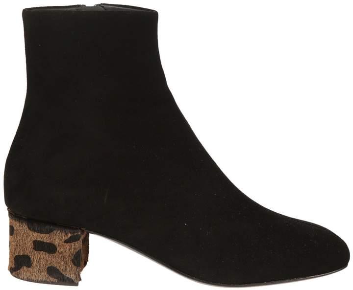Giuseppe Zanotti Pretty Ankle Boots