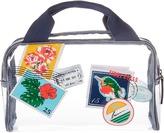 Vera Bradley Luggage - Beach Cosmetic Wallet