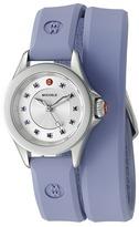 Michele Cape Mini Lavender Watches