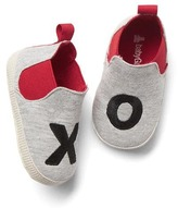 Gap Love slip-on booties