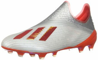 adidas Men's X 19+ Firm Ground Boots Athletic Shoe