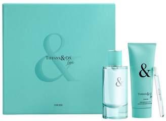 Tiffany & Co. & Co. 3-Piece Love Set