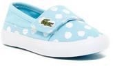 Lacoste Marcie Slip-On Sneaker (Baby & Toddler)