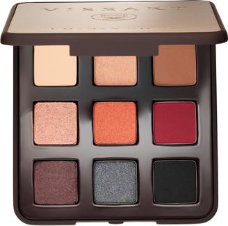Viseart Golden Eyeshadow Palette