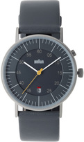 Braun Stone Grey BN0013GYGYG Watch