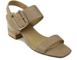 VANELi Ediva Buckle Sandal - Multiple Widths Available