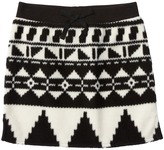 Polo Ralph Lauren Fleece Skirt (Little Kids)