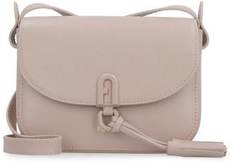 Furla 1927 Leather Mini Crossbody Bag