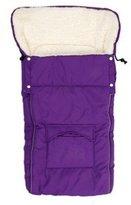 Gaorui E-commerce Co. Baby Stroller Fleece Sleeping Bag infant pushchair Footmuff sack warm Fleabag_Purple by Gaorui