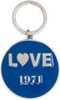 Saint Laurent Love 1971 keyring