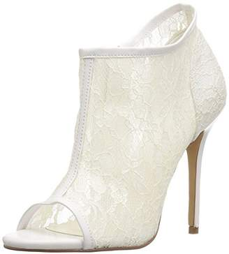 Pleaser USA Women's Amu56/ivlc-ms Ankle Bootie