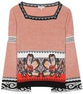 Etro Intarsia sweater