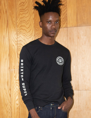 Brixton Oath Mens Thermal