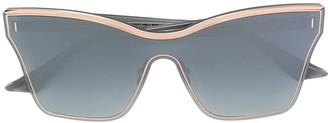 Dita Eyewear Silica sunglasses