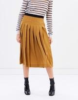 DAY Birger et Mikkelsen Faded Skirt