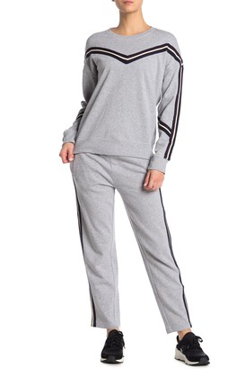 Threads 4 Thought Jodi Side Stripe Sweatpants