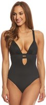 Vitamin A Eco Lux Solid Neautra Full One Piece Swimsuit 8134730