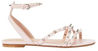 RED Valentino Flat sandals