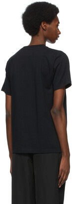 Marc Jacobs Black Heaven by Baby Angels T-Shirt