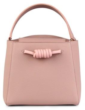 Esin Akan Women's Mini Milan Top Handle Tote Bag