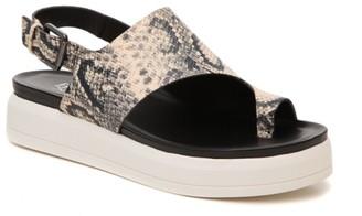 Franco Sarto Kinkaid Platform Sandal
