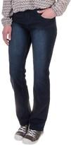 Woolrich 1830 Heritage Denim Straight Jeans - Slim Fit, Straight Leg (For Women)