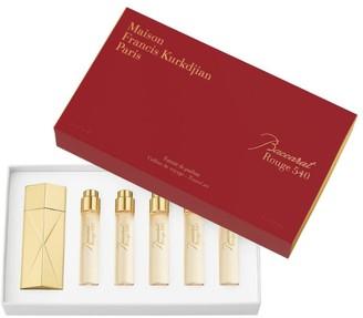 Francis Kurkdjian Baccarat Rouge Eau de Parfum Travel Set