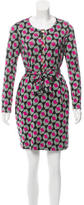 Diane von Furstenberg Emsley Silk Dress
