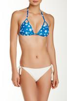 Billabong Holiday Triangle Bikini Top