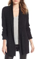 Women's Nordstrom Signature Rib Knit Cashmere Cardigan
