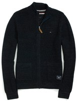Tommy Hilfiger Full Zip Sweater