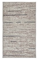 """Thumbnail for your product : Seventh Studio Annae 27"""" x 45"""" Tufted Scatter Rug Bedding"""