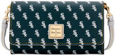 Dooney & Bourke MLB White Sox Daphne Crossbody Wallet