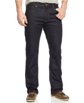 Tommy Hilfiger Men's New Bootcut Jeans