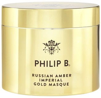 Philip B 236ml Russian Amber Imperial Gold Mask