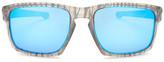 Oakley Men&s Sliver Squared Sunglasses