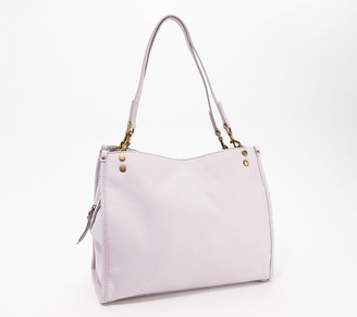 Lenox American Leather Co. Glove Leather Shopper