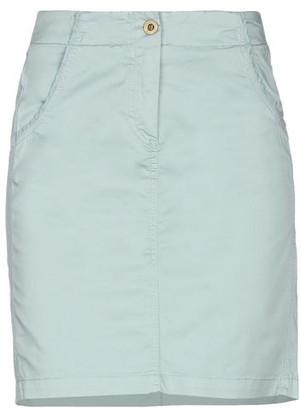 Aeronautica Militare Knee length skirt