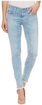 AG Adriano Goldschmied Leggings Ankle in Charming Women's Jeans