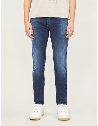 Replay Anbass slim Hyperflex Clouds jeans