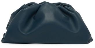 Bottega Veneta Large Leather Pouch