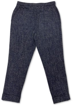Charter Club Slim Ankle Pants, Created for Macy's
