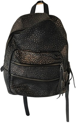 Liebeskind Berlin Other Leather Backpacks