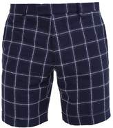Reiss Reiss Nickleby Shorts Navy