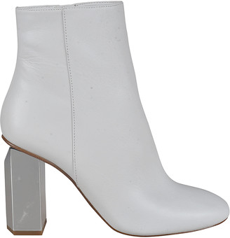 Michael Kors Side-zip Ankle Boots