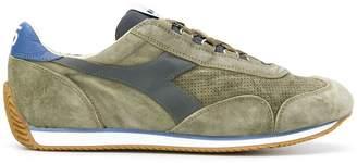 Diadora Equipe colour block sneakers