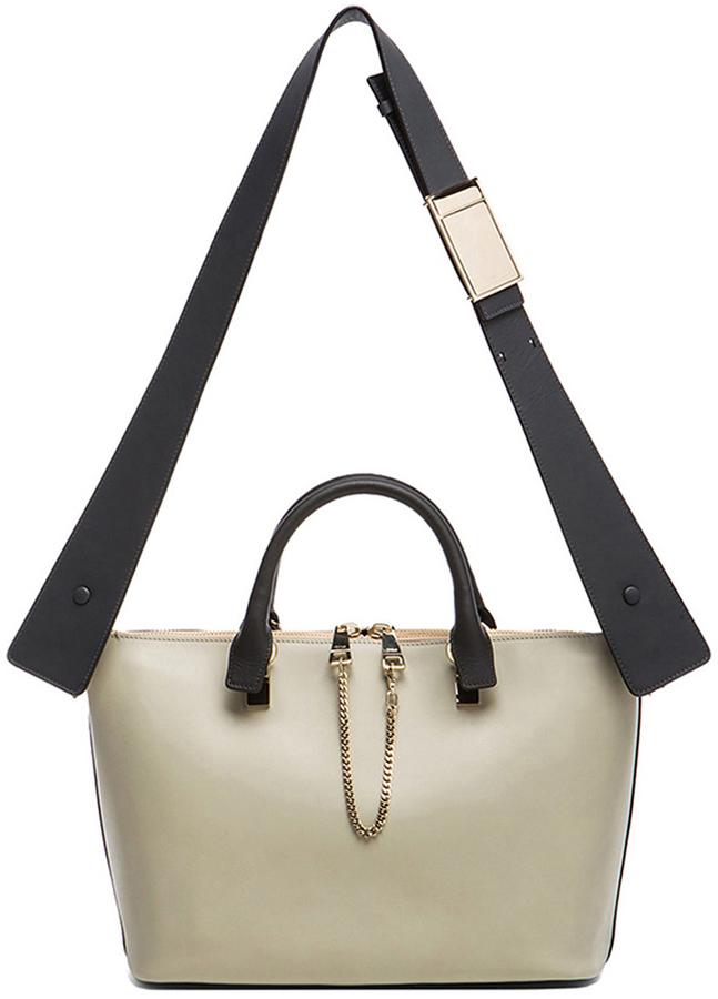 Chloé Medium Baylee Handbag