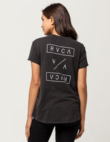 RVCA Far End Womens Tee