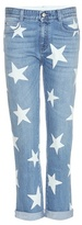 Stella McCartney Tomboy Star Boyfriend-fit Jeans