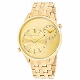 Giorgio Armani Exchange Hampton AX2176 Men's Goldtone Stainless Steel Watch